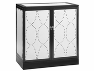 Stein World 12585 2-Door Cabinet