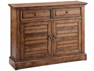 Stein World 12630 2-door, 2 drawer cabinet