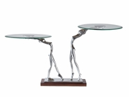 Stein World 12658 man/woman table