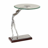 Stein World 12659 woman end table