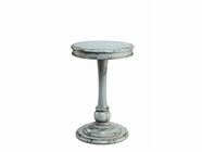 Stein World 12914 Round Pedastal Table