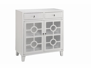 Stein World 12927 2-Door, 2-Drawer Chest