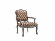 Stein World 12929 Accent Chair w/Hypnotize Latte Fabric