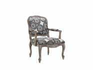 Stein World 12933 Accent Chair w/Hypnotize Latte Fabric