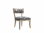 Stein World 12947 Accent Chair w/Incognoto Quartz Fabric