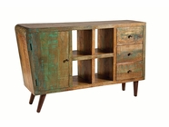 Stein World 12965 Wood Console