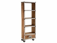 Stein World 12972 Wood Shelf