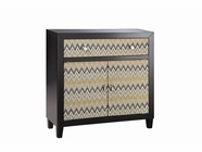 Stein World 13027 1 drawer 2-door cabinet