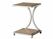 Stein World 240-041 Chair Side Table
