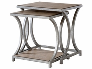 Stein World 240-045 Nesting Table