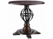 Stein World 28247 HAYDEN ROUND TABLE