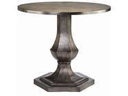 Stein World 28269 GRETTA PEDESTAL TABLE