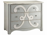 Stein World 28271 CHESAPEAKE 3-DRAWER CHEST