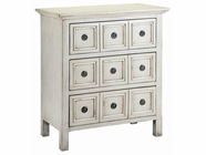 Stein World 28284 CHESAPEAKE 3-DRAWER CHEST