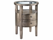 Stein World 28312 GRETTA 2-DRAWER ACCENT TABLE