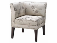 Stein World 28381 CELINE CORNER CHAIR