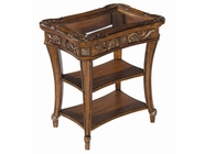 Stein World 287-041 TURNBERRY CHAIRSIDE TABLE