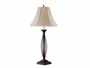 Stein World 37261 LOFTON IRON TABLE LAMP
