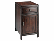 Stein World 47504 BUCHANAN 1-DOOR 1-DRAWER CHAIRSIDE