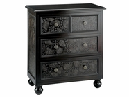 Stein World 47508 NEWBURY 3-DRAWER CHEST