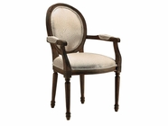 Stein World 47538 BURLINGTON ACCENT CHAIR