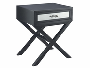 Stein World 47630 VIVIEN 1-DRAWER ACCENT TABLE