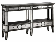Stein World 47644 Brentwood 4-Drawer Console