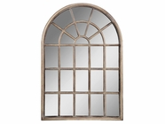 Stein World 47649 CATHEDRAL WALL MIRROR