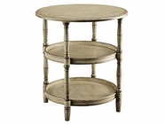 Stein World 47692 FOSTER 3 TIER ACCENT TABLE