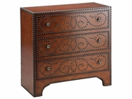Stein World 47727 EVANSTON 3-DRAWER CHEST