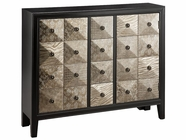 Stein World 47773 SWANK 2-DOOR 4-DRAWER CHEST
