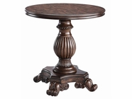 Stein World 57257 ELLSWORTH ROUND TABLE