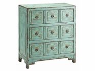 Stein World 57295 Anna 3-Drawer Chest