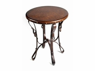 Stein World 57383 BUCKLE ACCENT TABLE