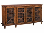 Stein World 58647 HANOVER 4-DOOR BUFFET