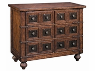 Stein World 58667 Lisbon Rustic 6Dw Chest