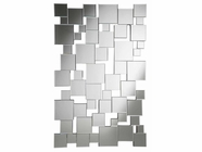 Stein World 64643 BRIGITTE WALL MIRROR