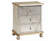 Stein World 64702 Celeste 3-Drawer Chest
