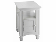 Stein World 679-041 NANTUCKET CHAIRSIDE TABLE