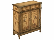 Stein World 70285 ORCHARD 2-DOOR 2-DRAWER CHEST