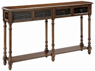 Stein World 75782 TAYLOR 2-DRAWER CONSOLE TABLE