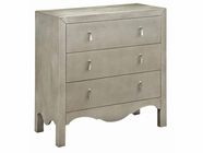 Stein World 75798 5Th Avenue 3-Drawer Chest