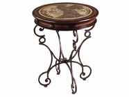 Stein World 75868 HUNT 1-DRAWER ACCENT TABLE