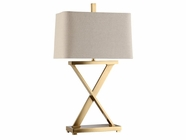 Stein World 90003 XENIA METAL TABLE LAMP