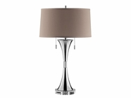 Stein World 90014 MORGANA HOURGLASS LAMP