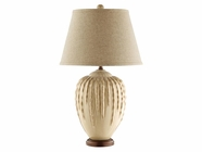 Stein World 90031 TRINA CERAMIC LAMP