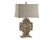 Stein World 90037 SONIA VINTAGE SCROLL LAMP