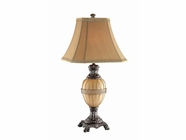 Stein World 94701 AURORA NITELITE LAMP