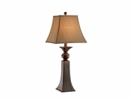 Stein World 95656 NEW BEDFORD CERAMIC LAMP
