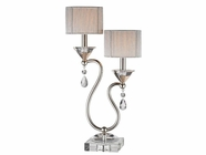 Stein World 96758 KRYSTAL ACCENT LAMP